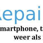 Ben jij op zoek naar iPad reparatie Tilburg!