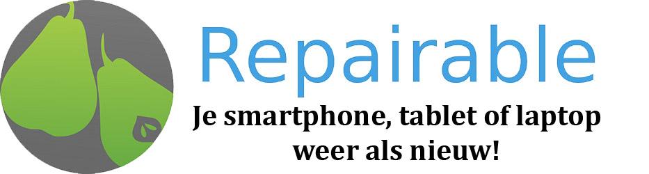 iPad reparatie Tilburg